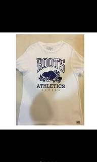🚚 Roots白T