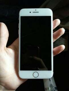 Iphone 7 rosegold 32gb