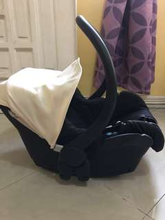 Baby 1st Infant Car Seat/Carrier