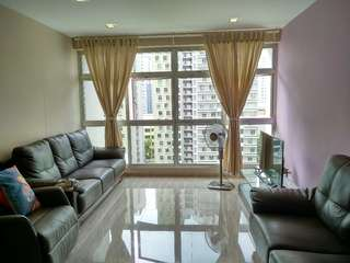 BLK 443A FERNVALE ROAD HIGH FLOOR NEAR SELETAR MALL FOR SALE