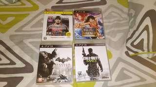 PS3 遊戲