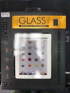 I-pad Air鋼化玻璃貼