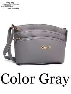 SLING BAG Size: 10 inches  Price : 350