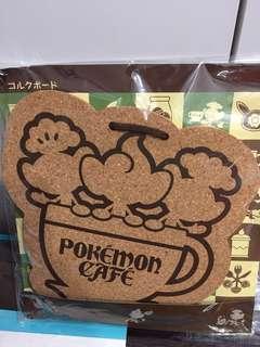 BNIP! Pokemon Cafe Signboard Memo Board