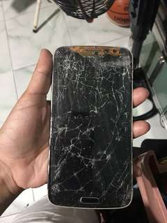 SAMSUNG GALAXY GRAND 2 (FOR PARTS)