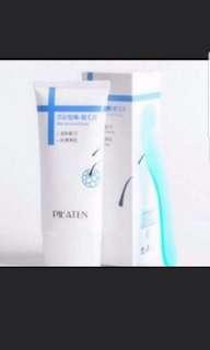 [Free Postage] Pilaten Hair Removal Cream
