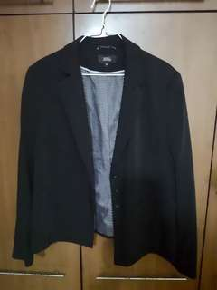 Marks n Spencer Brand New Black Blazer