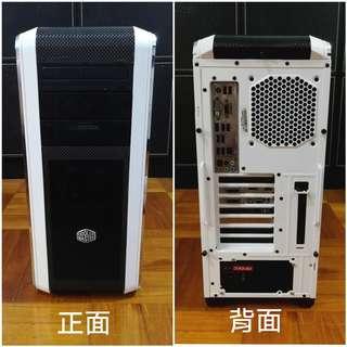 即買即用 Intel i5 二手DIY裝組電腦
