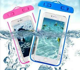 WaterProof Case for Android and IOS