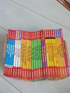 Robin Children Story Books