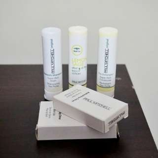 Paul Mitchell Travel Size Toiletries