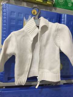 Mother Care Knitted Sweater for baby