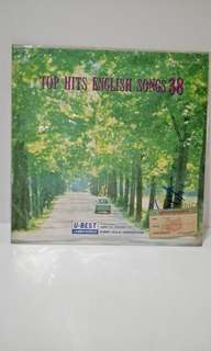 Top Hits English Songs 38