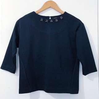 Espada 3/4 blouse