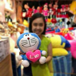 Doraemon with Love 1.5ft