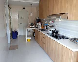 Blk 631 Woodlands Ring Road HDB 4A for SALE
