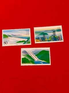 中國郵票2003-21