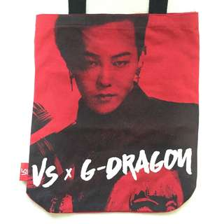 G-Dargon bag