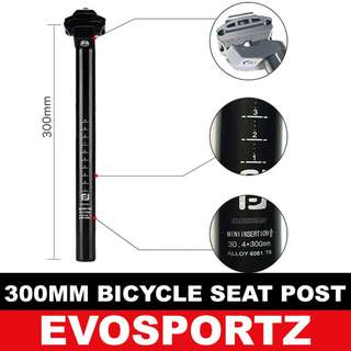 Seat Post for Bicycle/Scooter