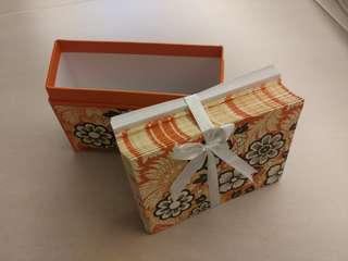 NoteCards with envelopes (one box)