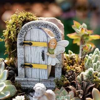 Fairy Garden Accessories Fairy Gate Fairy House