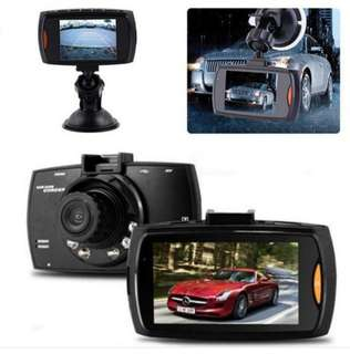 1080p HDMI Car Camcorder