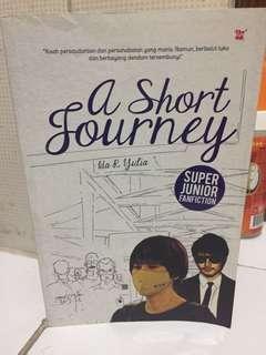 Kpop Salah Gaul; The Secret of Super Junior; A Short Journey