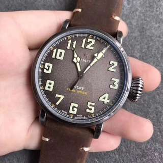 Zenith Pilot Type 20 Ton-Up Swiss 2824-2