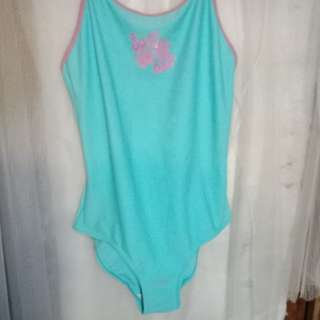 SURF BABE 1PC SWIMSUIT