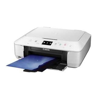 Canon Printer PIXMA MG6670
