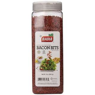 Badia Bacon Bits, Imitation