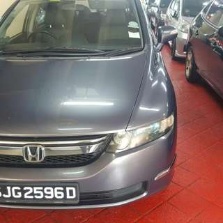 HONDA ODC RB1 FACELIF 2.4(A) 2007/08