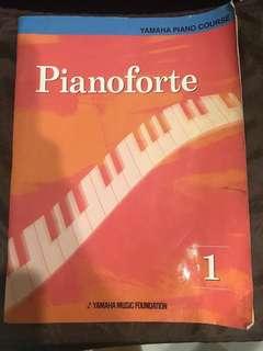 Pianoforte 1_Yamaha