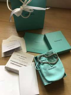 (Full set)Tiffany Bracelet