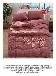 4in1 comforter