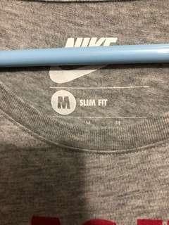 Nike T