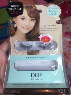 DUP Japan Fake Eyelashes