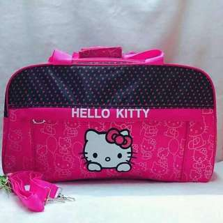 Hello Kitty Gym Bag