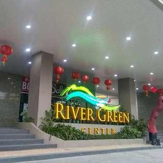 Affordable Rent to own condo RiverGreen Residences Sta Ana Manila Nr Makati Mandaluyong Malate Taft