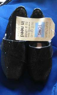 Toms shoes for kids