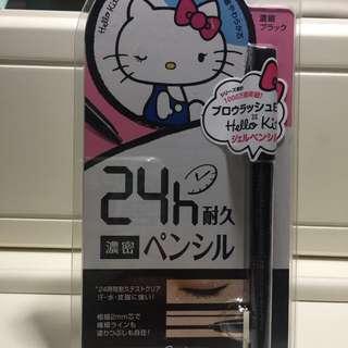Eyeliner Brow Lash Ex Hello Kitty