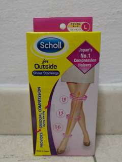 Dr Scholl Compression Socks