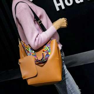 Wonder Step Bags