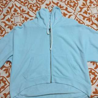 COTTON ON Poncho Hoodie