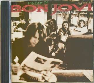 The Best Of BON JOVI