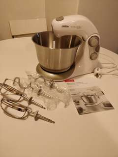 Sunbeam Mixmaster Series II, stand mixer - brand new