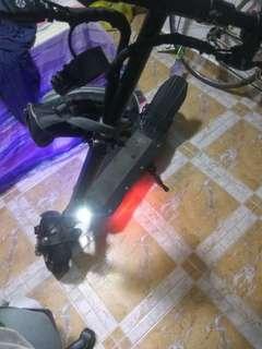 Ultron 52V 1000W 28ah