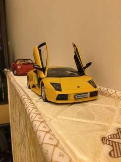 1/24 Welly Lamborghini Murcielago