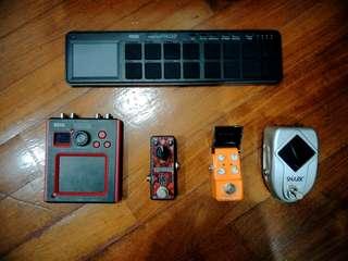 Music Gear Clearance (<=$50 items)