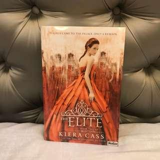 The Elite by Kierra Cass